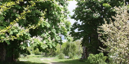 Puy La Brune Puy La Brune, Chambres d`Hôtes Chateau-Chervix (87)