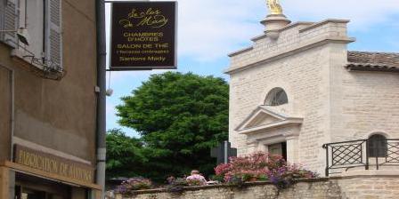 Chambres d'hôtes Le Clos de Mady à Ars Sur Formans