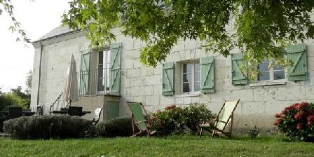 La Maison du Saule La Maison du Saule, Chambres d`Hôtes Faverolles Sur Cher (41)