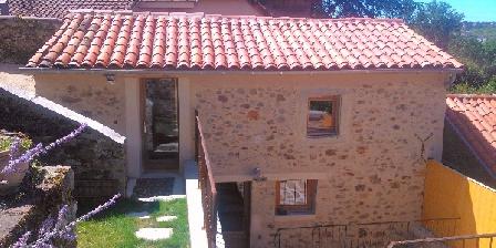 Les Terrasses  Les Terrasses de Villefranche-de-Rouergue, Chambres d`Hôtes Villefranche-de-Rouergue (12)