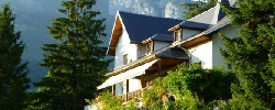 Bed and breakfast Villa Doria