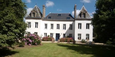 La Mazurelle La Mazurelle, Chambres d`Hôtes Benesville (76)
