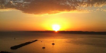 Location de vacances Bella Vista > Vista Sul Mare, Chambres d`Hôtes Marseille (13)