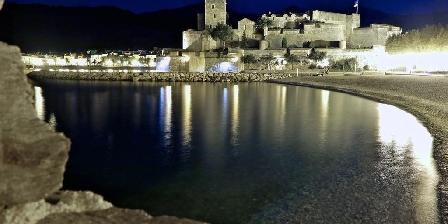 Les Jasmins Collioure, Chambres d`Hôtes Collioure (66)