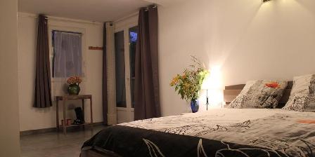 Les jasmins une chambre d 39 hotes dans les pyr n es for Chambre hote collioure