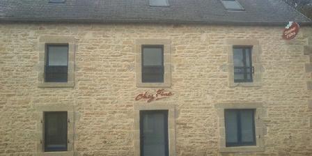 Chez Fine Chez Fine, Chambres d`Hôtes Edern (29)