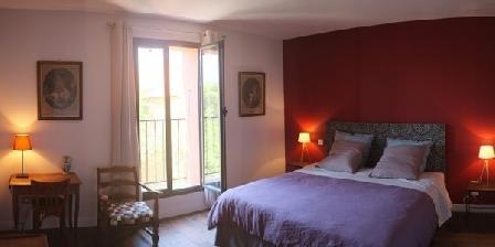 Clos des Aspres Clos des Aspres, Chambres d`Hôtes Ortaffa (66)