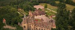 Gite Château de Peufeilhoux
