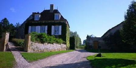 Les Coudrais Les Coudrais, Chambres d`Hôtes Souvigny (03)