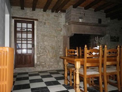 Chambre d'hote Allier - Les Coudrais, Chambres d`Hôtes Souvigny (03)
