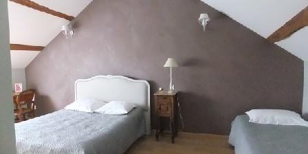 La Maison du Lac  La Maison du Lac - Morvan, Chambres d`Hôtes Saint-Agnan (58)