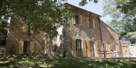 Château Mentone Château Mentone, Chambres d`Hôtes Saint Antonin Du Var (83)