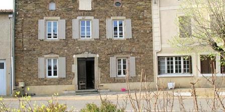 La Maison D'henriette La Maison D'henriette, Gîtes Teillet (81)