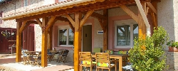 Bed and breakfast Les Brimbelles