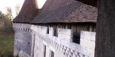 Chateau Puyferrat Chateau Puyferrat, Chambres d`Hôtes Saint Astier (24)