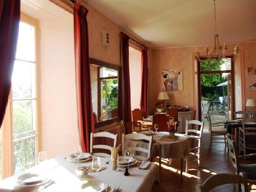 Val De Creuse, Chambres d`Hôtes La Roche Posay (86)