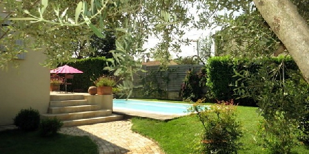 Happy Days en Provence Happy Days en Provence, Chambres d`Hôtes Gardanne (13)