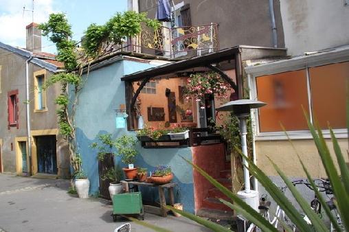Chez Anny, Chambres d`Hôtes REZÉ (44)