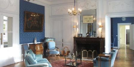Chateau De Yaucourt Chateau De Yaucourt, Chambres d`Hôtes Yaucourt Bussus (80)