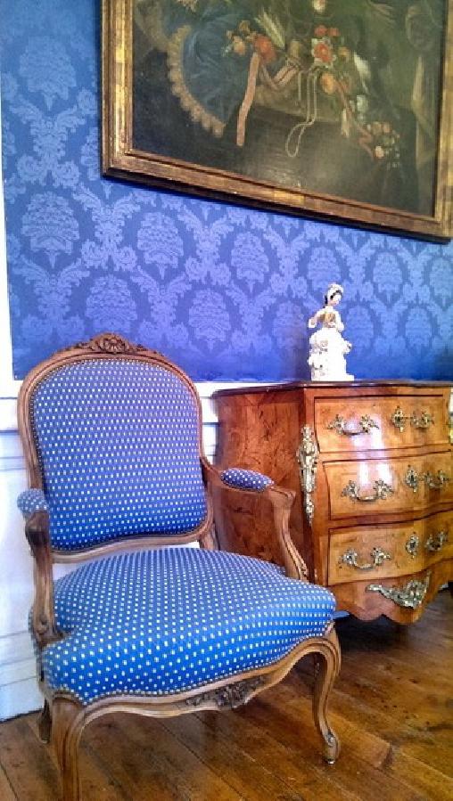 Chateau De Yaucourt, Chambres d`Hôtes Yaucourt Bussus (80)