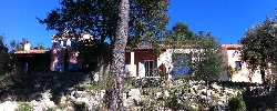 Bed and breakfast Bastide Cigaline