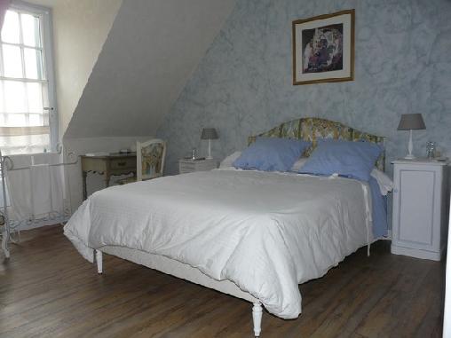 Le Raspail, Chambres d`Hôtes Besse Sur Braye (72)