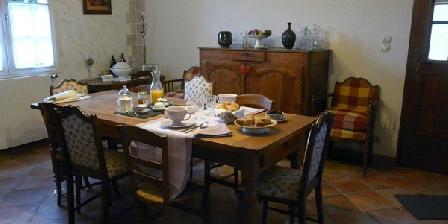 Le Raspail Le Raspail, Chambres d`Hôtes Besse Sur Braye (72)