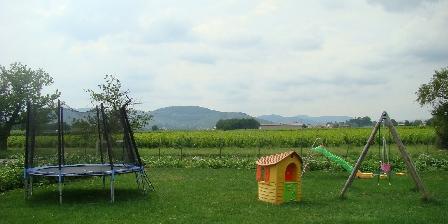 Gite Les chambres d'Agathe > Les Chambres d'Agathe entre Lyon et Macon B&B (69)