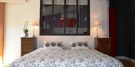 Villa Còrtèrra Villa Còrtèrra, Chambres d`Hôtes Fargues (33)