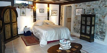 La Ferme La Ferme, Chambres d`Hôtes St Germain Du Crioult (14)