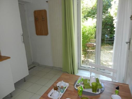 Chambre d'hote Essonne - La Grange de Coupieres, Chambres d`Hôtes Gif Sur Yvette (91)