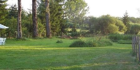 3 Pas dans L'herbe 3 Pas dans L'herbe, Chambres d`Hôtes Nods (25)