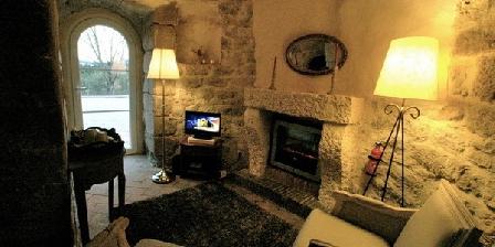 Le Moulin des Forges Le Moulin des Forges, Chambres d`Hôtes Fuveau (13)