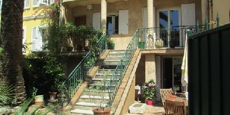 Maison D'Hôtes Séraphita Maison D'Hôtes Séraphita, Chambres d`Hôtes Cannes (06)