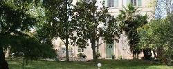 Gite Château Cornillon