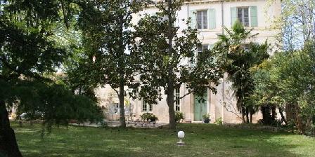 Château Cornillon Château Cornillon, Chambres d`Hôtes Arles (13)
