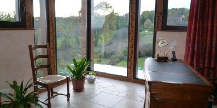 Les Hauts de La Faurie Les Hauts de La Faurie, Chambres d`Hôtes Sarlat (24)