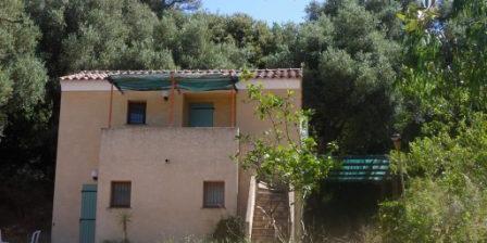 Chambres d'hôtes A Casa Di L\'alivu à Patrimonio