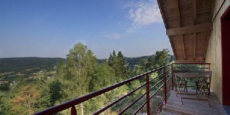 Nature Et Ressourcement Chambres Hotes Nature Vosges, Chambres d`Hôtes GERARDMER (88)