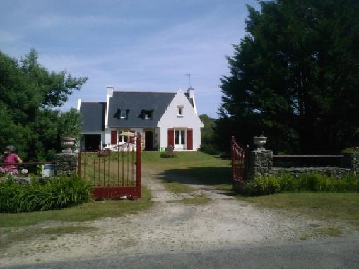 Villa Océane, Gîtes Crozon (29)
