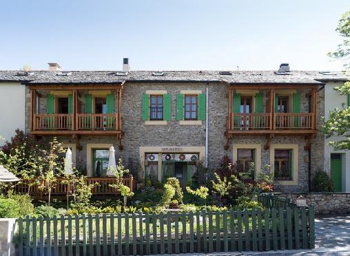 Gîte San Feliu, Chambres d`Hôtes Llo (66)