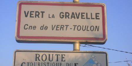 Entre Vignes et Marais Entre Vignes et Marais, Chambres d`Hôtes Vert-Toulon (51)