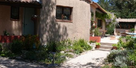Cap Anguilla Cap Anguilla, Chambres d`Hôtes Carnoux-en-Provence (13)