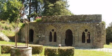 La Chambre d'Hôte du Quinquis La Chambre D'Hôte du Quinquis, Chambres d`Hôtes Clohars Carnoet (29)
