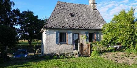 Gite Chez Milote > Chez Milote, Gîtes Saint Cirgues La Loutre (19)