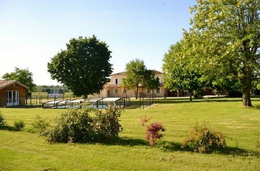 Bed & breakfasts Gironde, ...