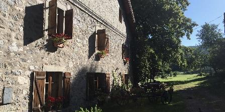 Chez Fayette Chez Fayette, Chambres d`Hôtes Ramonchamp (88)