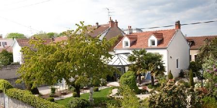 La Victorine La Victorine, Chambres d`Hôtes Longvic-les-Dijon (21)