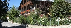 Bed and breakfast L'Oustalou