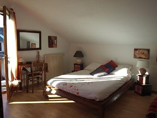 L'Oustalou, Chambres d`Hôtes Guillestre (05)